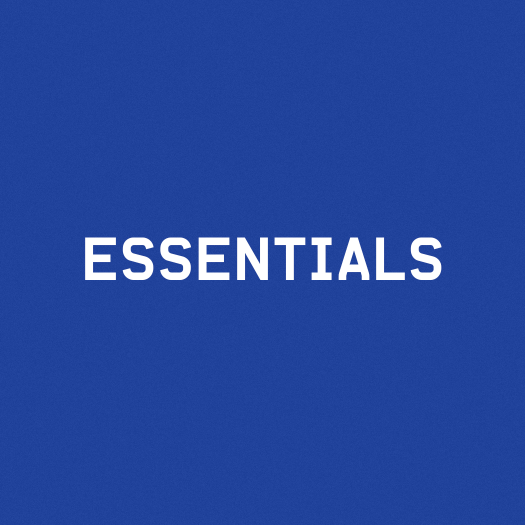Picture for category Essentials