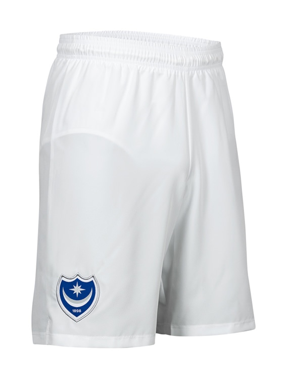 431e81a84 HOME SHORT 18-19 - ADULT - Portsmouth FC Online Store