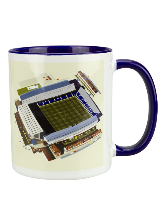 Picture of FRATTON PARK MUG