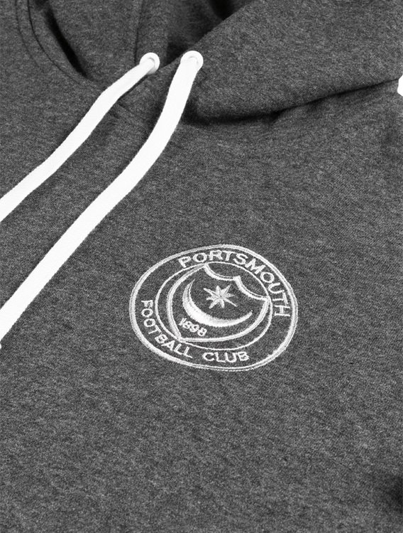 Picture of TEAM CLUB 19 HOODIE - JUNIOR