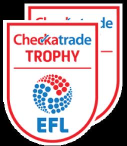 EFL   CHECKATRADE TROPHY [+£6.00]