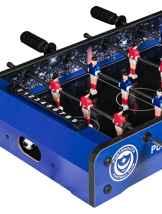 Picture of MINI FOOSBALL TABLE