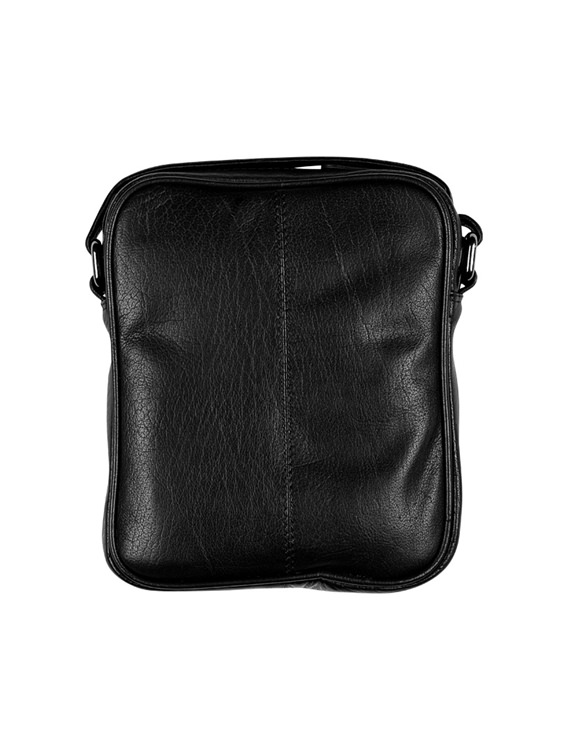 Picture of LEATHER ZIPPED BAG